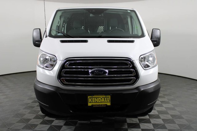 2019 Ford Transit 250 Low Roof RWD, Empty Cargo Van #RR8674 - photo 3