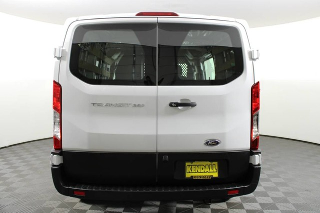 2019 Ford Transit 250 Low Roof RWD, Empty Cargo Van #RR8674 - photo 8