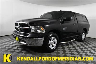 2016 Ram 1500 Regular Cab 4x4, Pickup #RTC1007B - photo 1