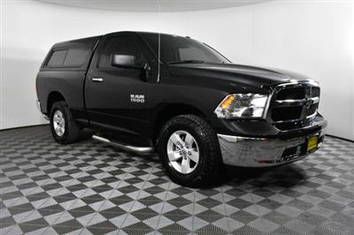2016 Ram 1500 Regular Cab 4x4, Pickup #RTC1007B - photo 4