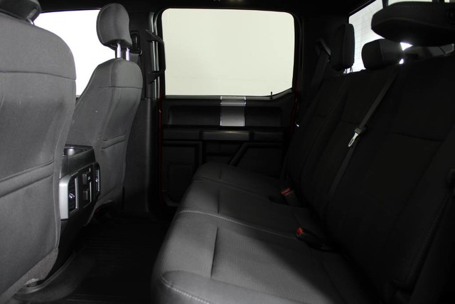 2016 Ford F-150 SuperCrew Cab 4x4, Pickup #RTC1396 - photo 14