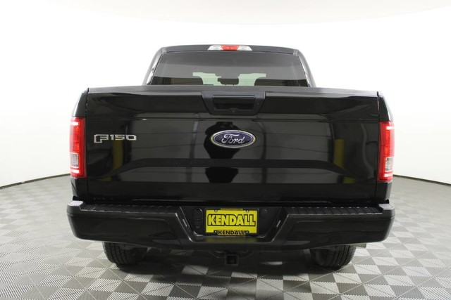 2017 Ford F-150 SuperCrew Cab 4x4, Pickup #RTC1428 - photo 6