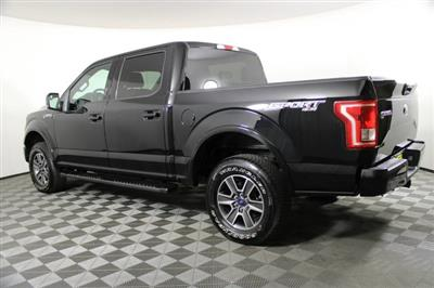 2017 Ford F-150 SuperCrew Cab 4x4, Pickup #RTC1428 - photo 7