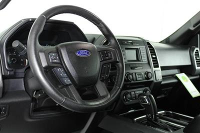 2017 Ford F-150 SuperCrew Cab 4x4, Pickup #RTC1428 - photo 9