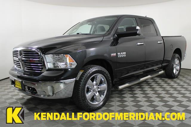 2017 Ram 1500 Crew Cab 4x4, Pickup #RTC1811 - photo 1