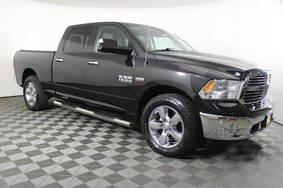 2017 Ram 1500 Crew Cab 4x4, Pickup #RTC1811 - photo 2