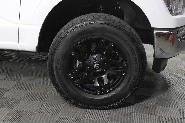 2021 Ford F-150 Super Cab 4x4, Pickup #RTC2177 - photo 6