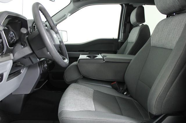 2021 Ford F-150 Super Cab 4x4, Pickup #RTC2177 - photo 14
