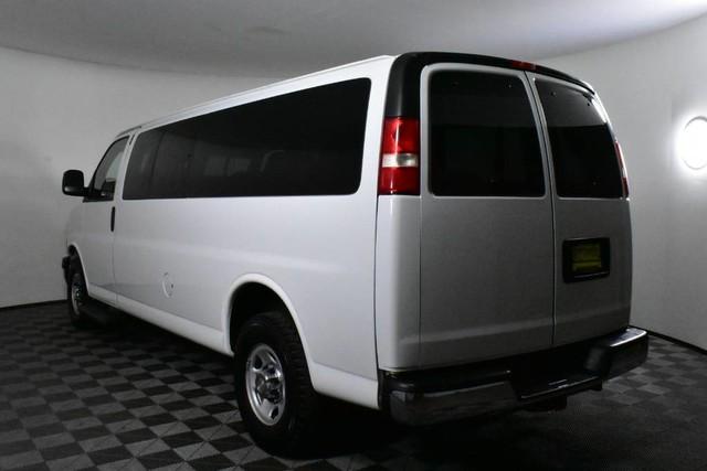 2014 Express 3500 4x2,  Passenger Wagon #RU7788 - photo 1
