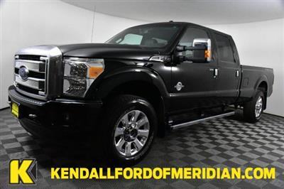 2016 F-350 Crew Cab 4x4, Pickup #RU8456 - photo 1
