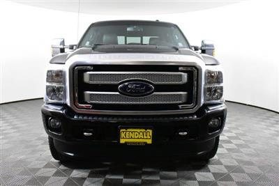 2016 F-350 Crew Cab 4x4, Pickup #RU8456 - photo 3