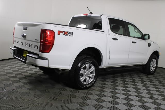 2019 Ford Ranger SuperCrew Cab 4x4, Pickup #RU8842 - photo 7