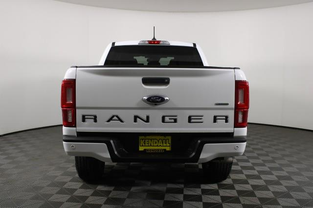 2019 Ford Ranger SuperCrew Cab 4x4, Pickup #RU8842 - photo 8