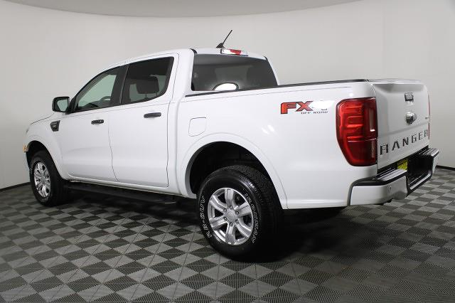 2019 Ford Ranger SuperCrew Cab 4x4, Pickup #RU8842 - photo 2