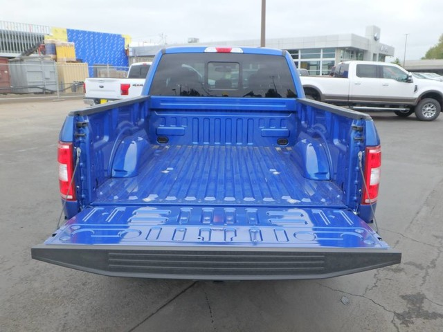 2018 F-150 Super Cab 4x4,  Pickup #F34492 - photo 20