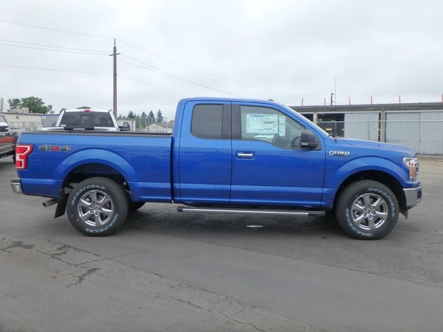 2018 F-150 Super Cab 4x4,  Pickup #F34492 - photo 5