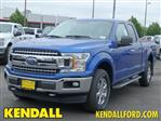 2018 F-150 Super Cab 4x4,  Pickup #F34492 - photo 1