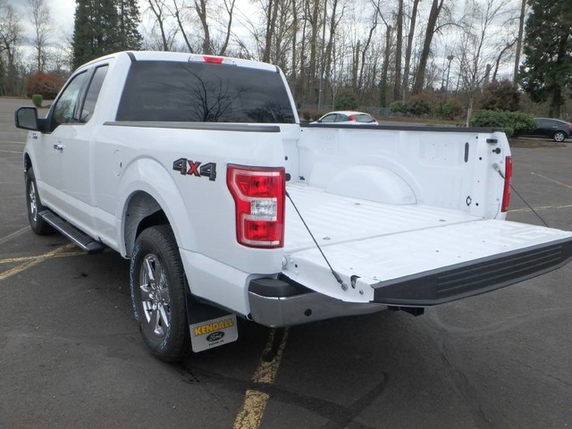 2018 F-150 Super Cab 4x4,  Pickup #F34495 - photo 20