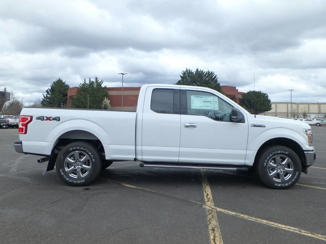 2018 F-150 Super Cab 4x4,  Pickup #F34495 - photo 5