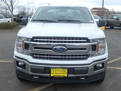 2018 F-150 Super Cab 4x4,  Pickup #F34495 - photo 3