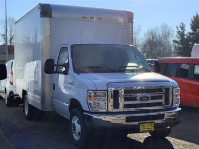 2018 E-350 4x2,  Supreme Iner-City Cutaway Van #F34525 - photo 3