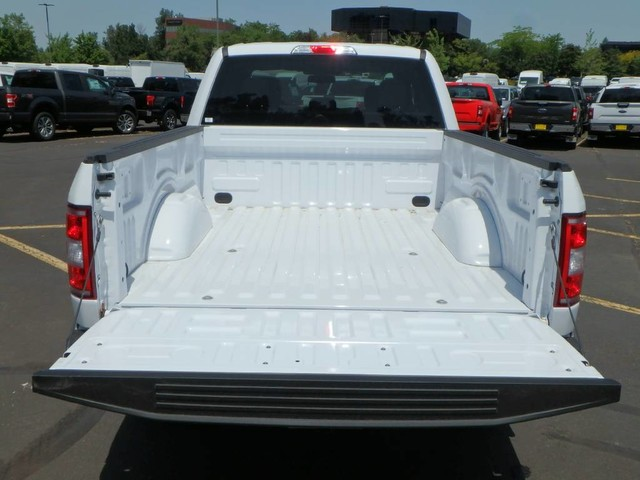 2018 F-150 Super Cab 4x4,  Pickup #F34704 - photo 21