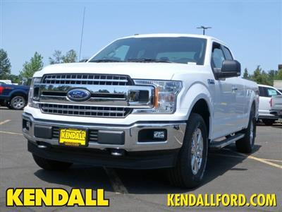 2018 F-150 Super Cab 4x4,  Pickup #F34704 - photo 1