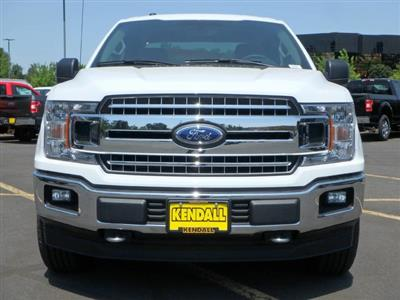 2018 F-150 Super Cab 4x4,  Pickup #F34704 - photo 3