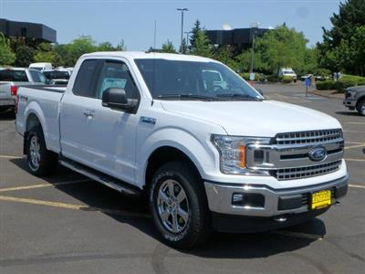 2018 F-150 Super Cab 4x4,  Pickup #F34704 - photo 4