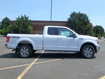 2018 F-150 Super Cab 4x4,  Pickup #F34704 - photo 5