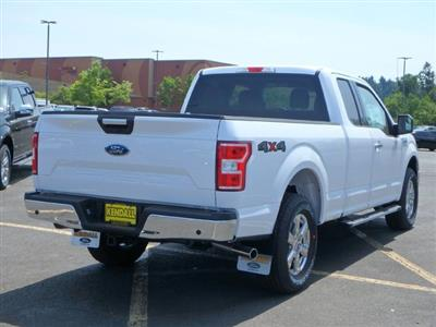 2018 F-150 Super Cab 4x4,  Pickup #F34704 - photo 2