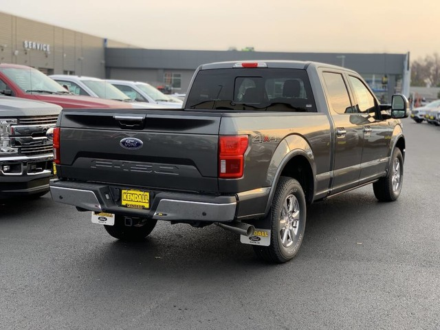 2018 F-150 SuperCrew Cab 4x4,  Pickup #F35284 - photo 1