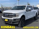 2018 F-150 SuperCrew Cab 4x4,  Pickup #F35471 - photo 1