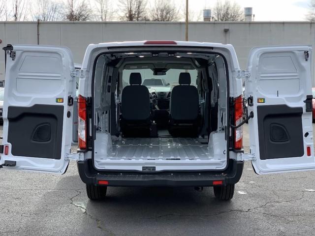 2019 Transit 150 Low Roof 4x2,  Empty Cargo Van #F35483 - photo 1