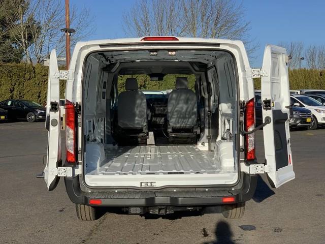 2019 Transit 150 Low Roof 4x2,  Empty Cargo Van #F35506 - photo 1