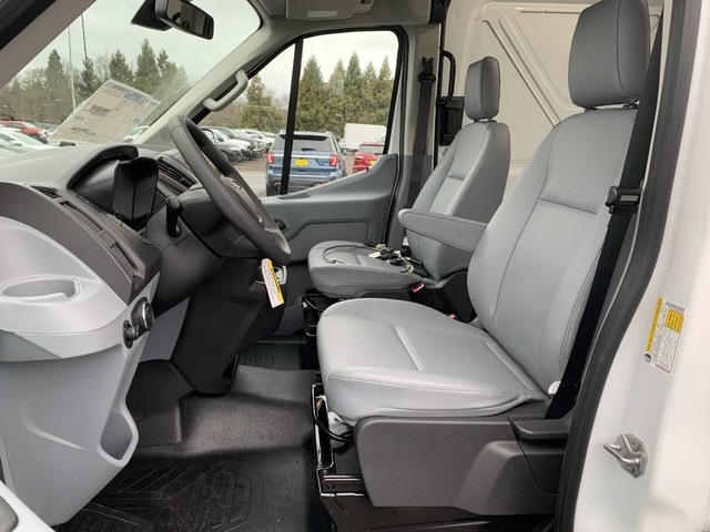 2019 Transit 250 Med Roof 4x2,  Empty Cargo Van #F35529 - photo 15