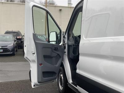 2019 Transit 250 Med Roof 4x2,  Empty Cargo Van #F35529 - photo 13