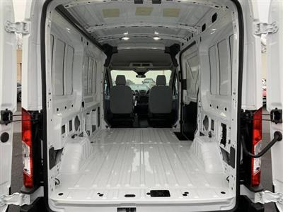 2019 Transit 250 Med Roof 4x2,  Empty Cargo Van #F35529 - photo 2