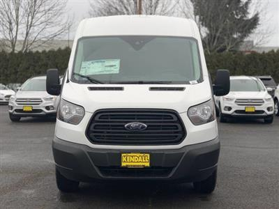 2019 Transit 250 Med Roof 4x2,  Empty Cargo Van #F35529 - photo 3