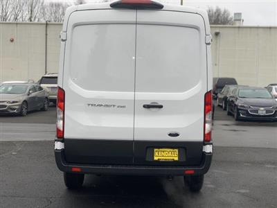 2019 Transit 250 Med Roof 4x2,  Empty Cargo Van #F35529 - photo 7