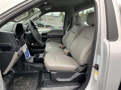 2018 F-150 Regular Cab 4x4,  Pickup #F35531 - photo 18