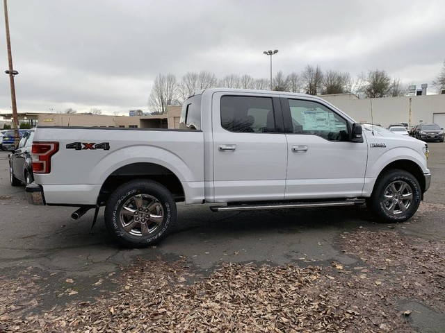 2019 F-150 SuperCrew Cab 4x4,  Pickup #F35579 - photo 6