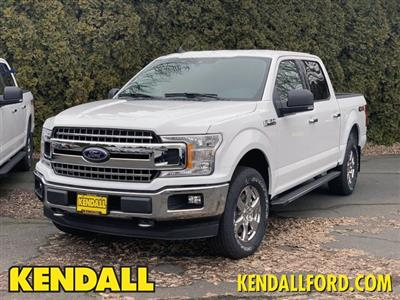 2019 F-150 SuperCrew Cab 4x4,  Pickup #F35579 - photo 1