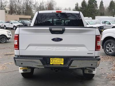 2019 F-150 SuperCrew Cab 4x4,  Pickup #F35579 - photo 7
