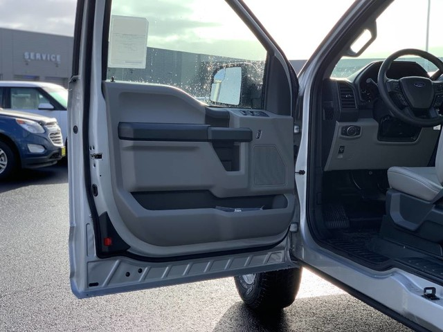 2019 F-150 Super Cab 4x4,  Pickup #F35589 - photo 14