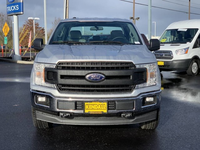 2019 F-150 Super Cab 4x4,  Pickup #F35589 - photo 3