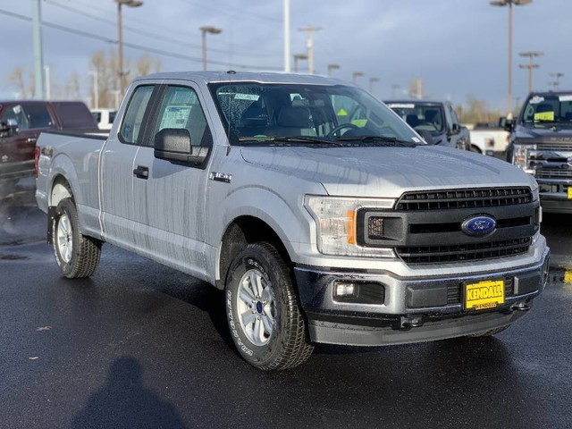 2019 F-150 Super Cab 4x4,  Pickup #F35589 - photo 4