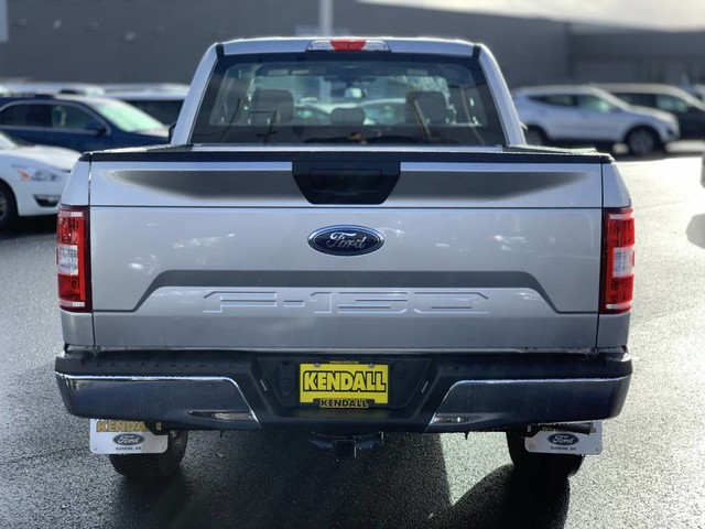 2019 F-150 Super Cab 4x4,  Pickup #F35589 - photo 6