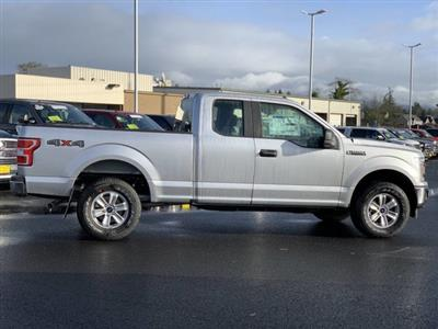 2019 F-150 Super Cab 4x4,  Pickup #F35589 - photo 5