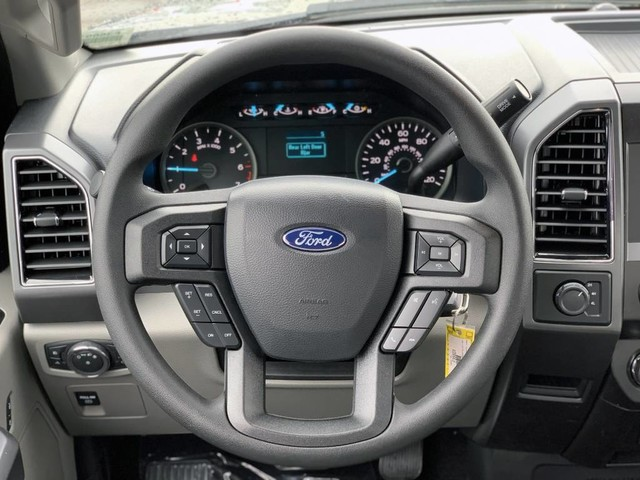 2019 F-150 Super Cab 4x4,  Pickup #F35601 - photo 11